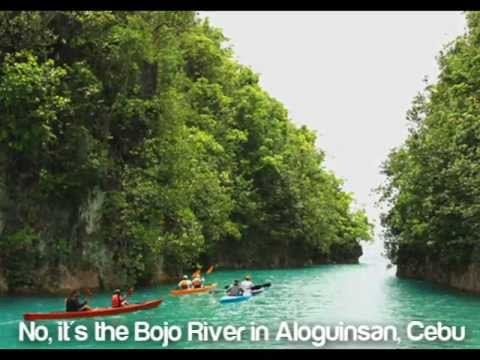 It's More Fun in CEBU PHILIPPINES [International Tourism Ad Campaign - DOT Official Theme 2014]