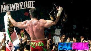 WWE No Way Out 2004 - Retro Review | Falbak