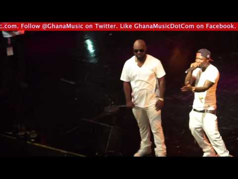 Vip - Performs 'follow Me'  Mtn 4syte Tv Music Video Awards 2013 | Ghanamusic Video video