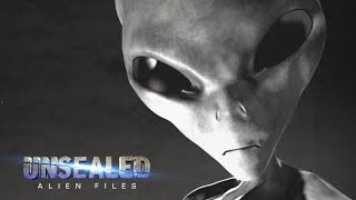 🎥 Documentary - Unsealed Alien files - ep 13-22