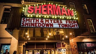 Download Lagu Smith & Myers - Live HD - Full Show!!! (Sherman Theater) Gratis STAFABAND