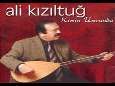 Ali Kızıltuğ – Oğul / Şiir  [© Arda Müzik]
