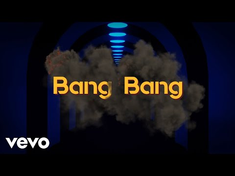 MAY.13 2020 | HAN-KUN – BANG BANG Lyric Video