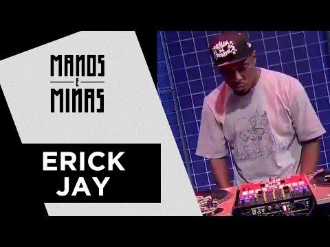Performance do Erick Jay   16/09/2017
