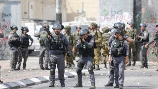 Officials: Palestinian kills three Israeli family members