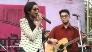 Hemlock Society - Bangla Movie HEMLOCK SOCIETY (2012) by Srijit Mukherji Music Songs Audio Launch Part 1