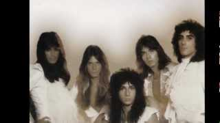 Angel - On The Rocks feat. Gregg Giuffria Solo