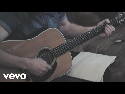 Phil Wickham - Phil Wickham - The Ascension - Story Behind The Song