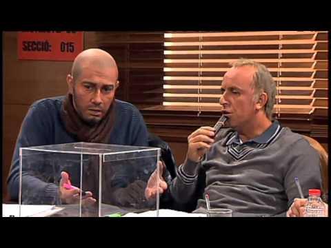 TV3 - Crackòvia - Les eleccions amb Cruyff i Guardiola