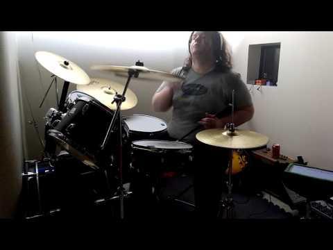 Download Lagu [DrumFail] DevilDriver - Grinfucked MP3 Free