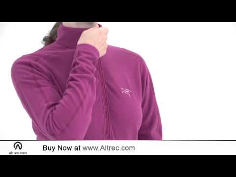 Video: Women's Delta LT Zip Shirt