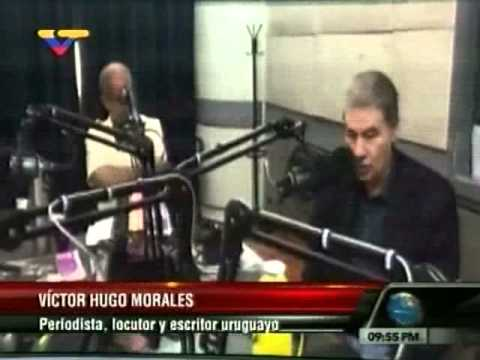 Victor Hugo Morales sobre su salida de Radio Continental 590AM