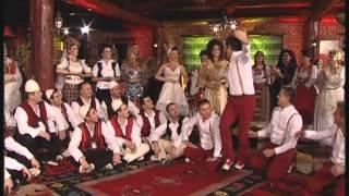Naim Krasniqi & Vllezerit Mziu Kallushanat Viti Ri 2013