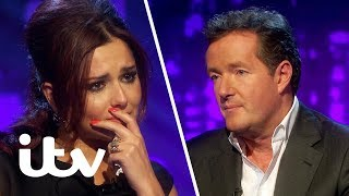 Cheryl Cole Discusses the Breakdown of Her Marriage to Ashley Cole | Piers Morgan's Life Stories