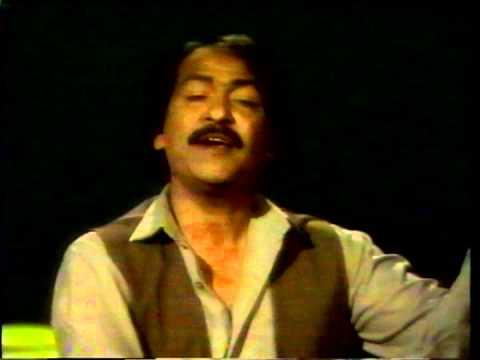 pashto ghazal by khyal mohammadke ma bande