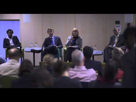 Making Agriculture work for Nutrition - at the European Commission - 21 Oct. 2014