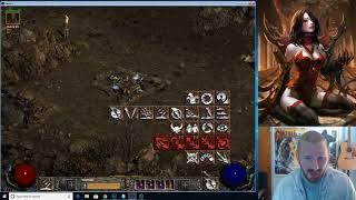 GG Javazon Build for Ladder Reset - Diablo 2 (2018)