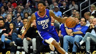 Lou Williams Is The Ultimate Sixth Man | 2018-19 NBA Highlights