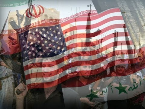 US Open to Talks With Iran Over Iraq