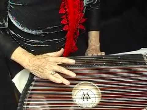 lets start zither. lesson 1