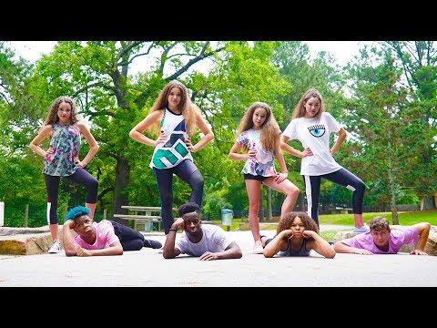 Download Haschak Sisters - Like A Girl Mp4 baru
