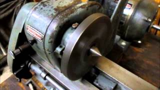 Craftsman/ Atlas 618 Metal Lathe