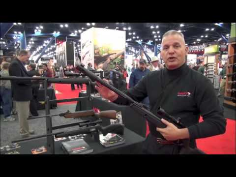 2013 NRA Annual Meetings: New from GAMO