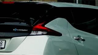 NISSAN LEAF 2019 INDIA || nissan electric car ||