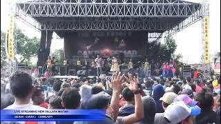 NISYA pantura ft BRODIN MAAFKANLAH NEW PALLAPA LIVE CAKRA SEMAR