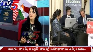 Advantages Of Education In USA For Indian Students | Call Your Consulate