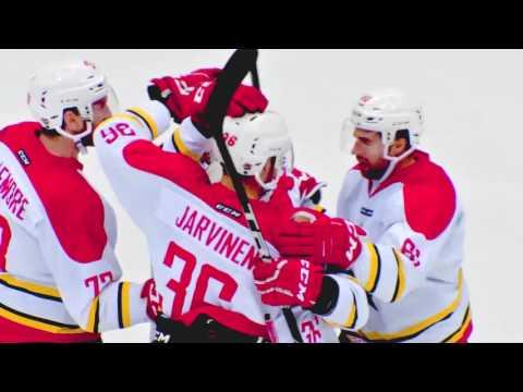 Recap: Sochi Cup, Metallurg - Kunlun Red Star 3:1