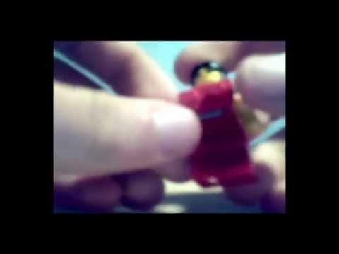 LEGO Boobs