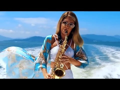 Летний сакс-вояж / Summer Sax Voyage • ВидеоКанал «exZotikA Max»