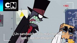 Villanos en inglés | Villanos | Cartoon Network