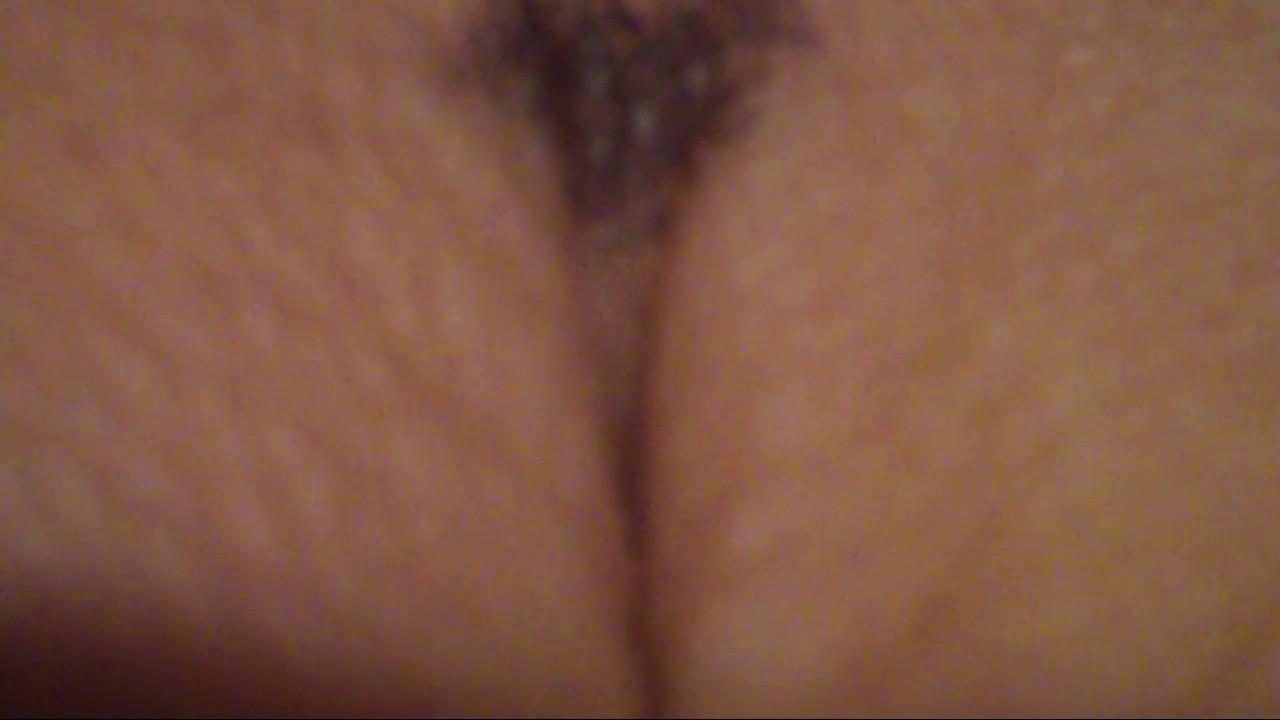 Pussy shaved skinny