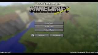 Minecraft 1.6.4 | How To Find Your Screen Shots