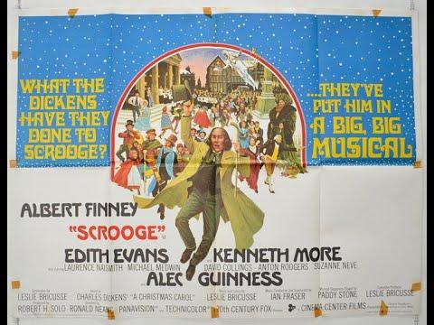 Scrooge 1970 HD