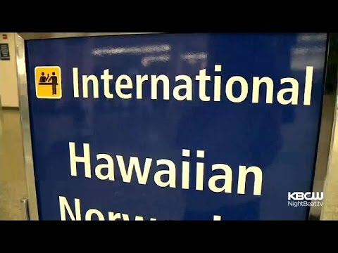 Trip To Hawaii Turns Into Flight From Hell For Stranded Bay Area Travelers