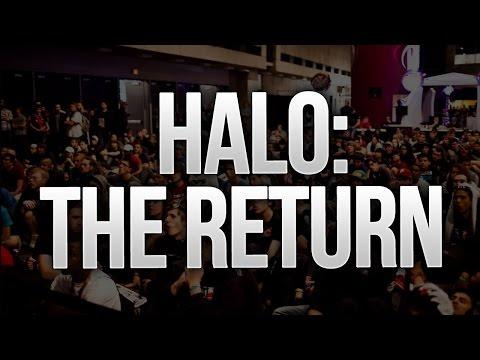 Halo: The Return