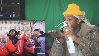"6IX9INE Feat. Fetty Wap & A Boogie ""KEKE"" (Official Music Video) - REACTION"