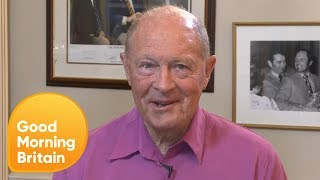 Geoffrey Boycott Delivers Passionate Brexit Mission Statement | Good Morning Britain