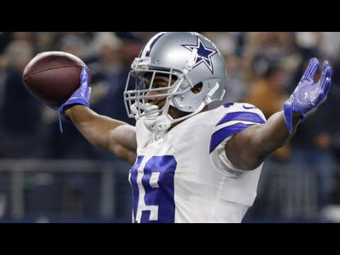 Amari Cooper believe the matchup with the Cowboys was ordained