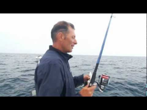 Italian Fishing Tv - Tubertini - Mare - Pagelli a livorno