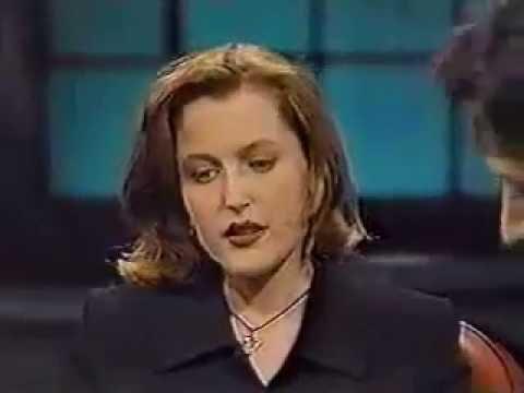 Gillian Anderson (1995)