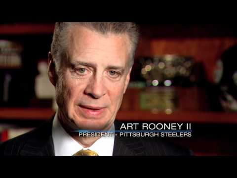 Steelers Remember the Heroes of Flight 93