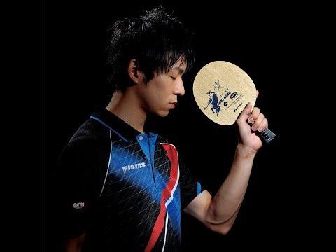 Koki Niwa лучшие моменты настольный теннис