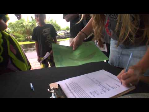 'Imiloa Astronomy Center of Hawai'i Gathers Its Community to Express Diverse Views ...