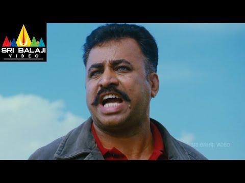 Ranadheera Telugu Full Movie || Part 813 || Jayam Ravi