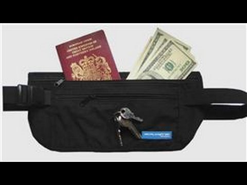 Travel Tips : Packing Tips for a Trip to Europe