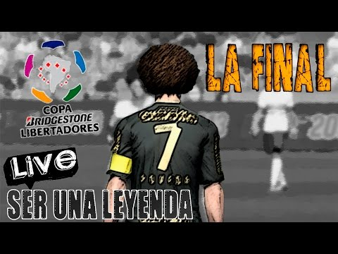 PES 2013 | COPA LIBERTADORES: LA FINAL | EN DIRECTO